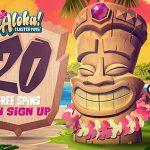 Фриспины за регистрацию в онлайн казино BitStarz (20 freespins)