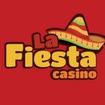 La Fiesta casino дарит 10 EUR новым игрокам