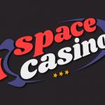 Бонус при регистрации без депозита в казино Spacecasino