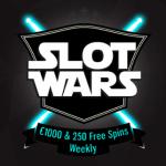 Турнир «Войны слотов» в казино Bitstarz